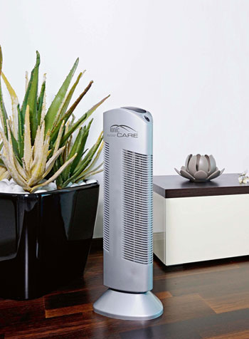 čistička Vzduchu S Ionizátorem Recenze